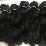 Black Hair Weaves