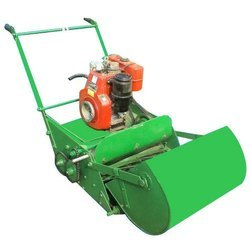 Power Lawn Mower 24