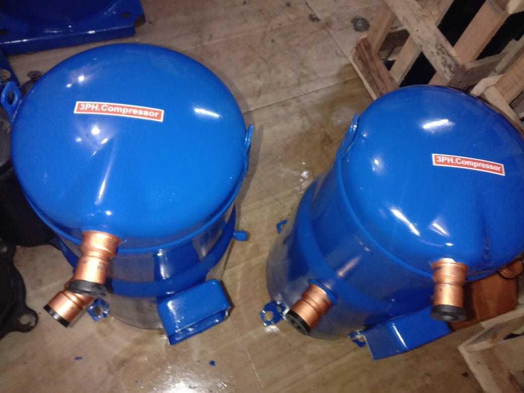SM147 Danfoss Scroll Compressor