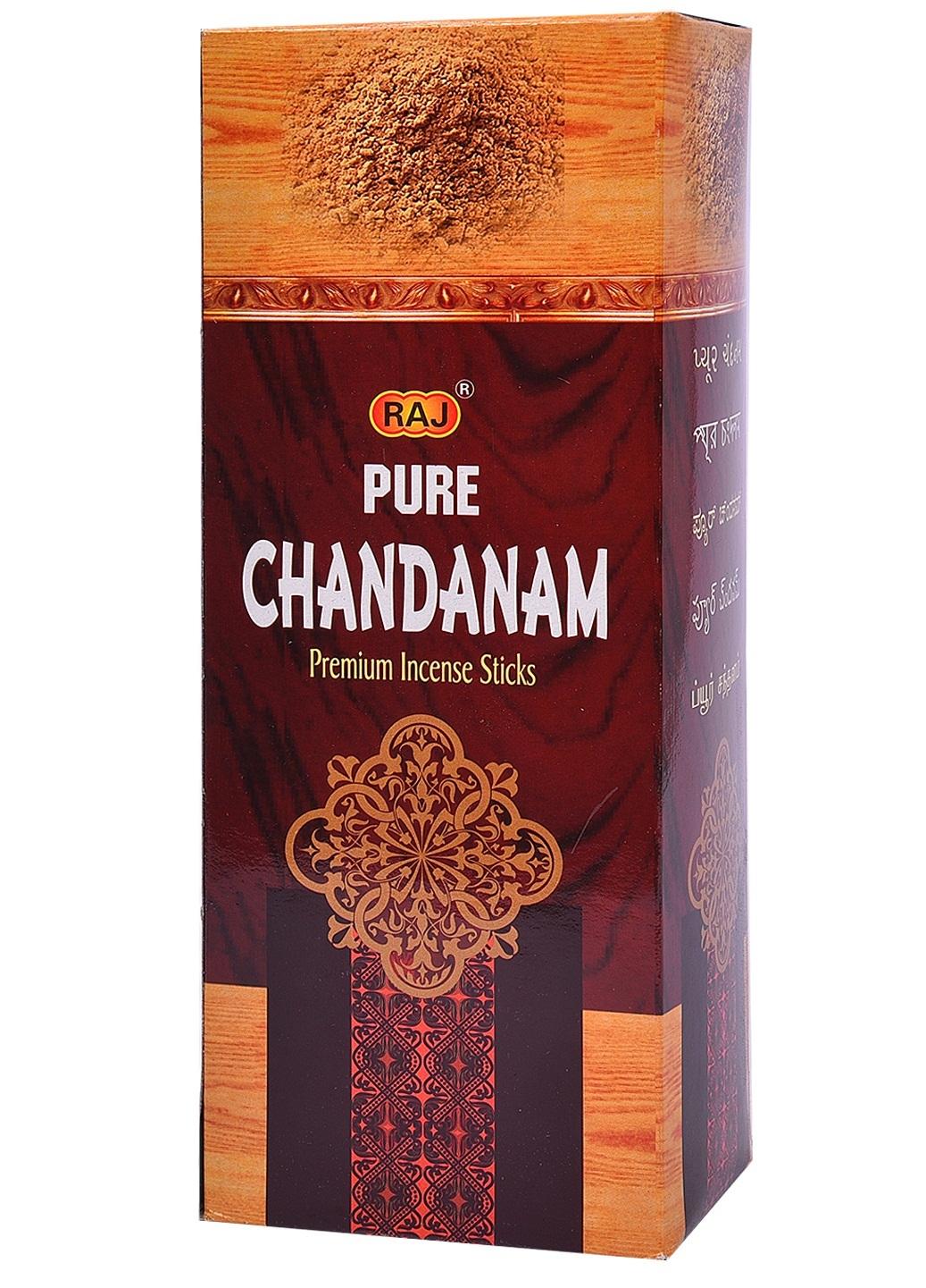 CHANDANAM pemium agarbatti