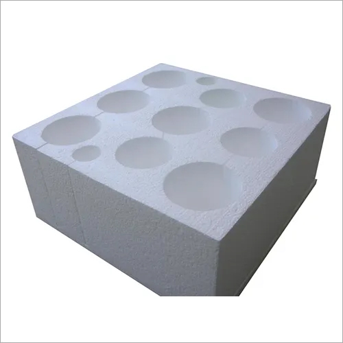 Moulded Thermocol