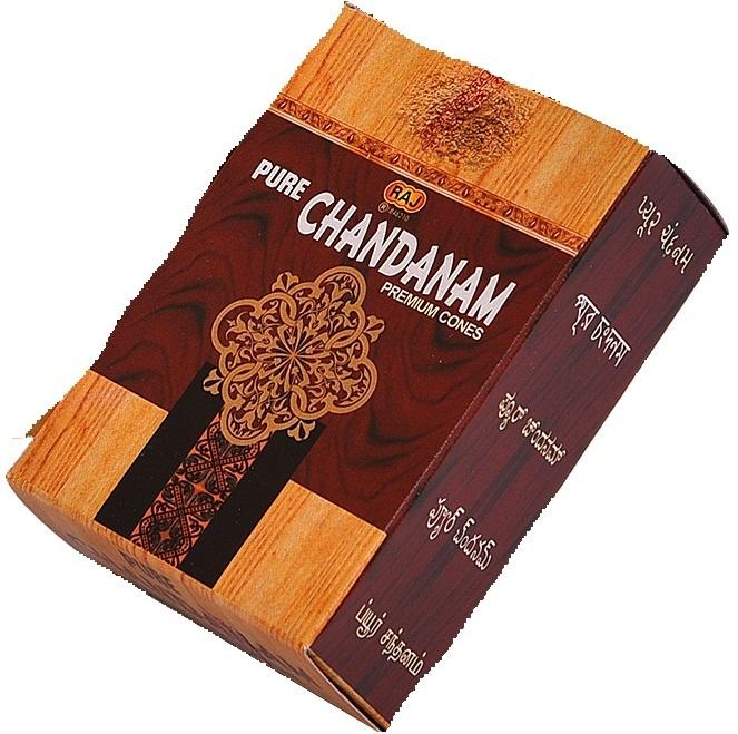 CHANDANAM CONES
