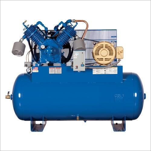 Non-Lubricated Compressors