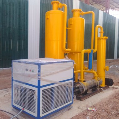 Bio Gas Purification System