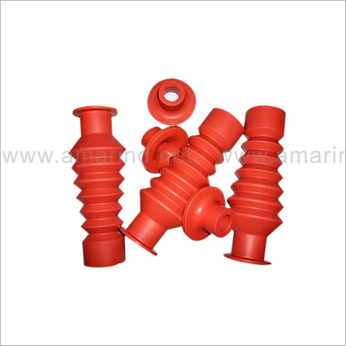 Flexible Bushing Boot