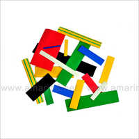 Heat Shrinkable Thin Wall Sleeves And Tubes