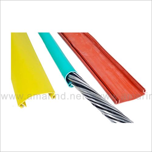 Overhead Line Insulation Sleeve (OLIS)
