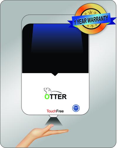 Automatic Sanitizer Dispenser Machine