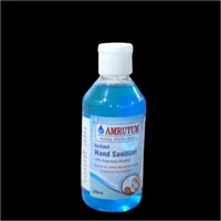 Amrutum Alcohol Based 200 ML Liquid Hand Sanitizer