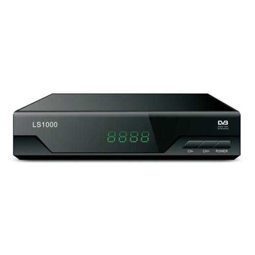 LS1000 DVR