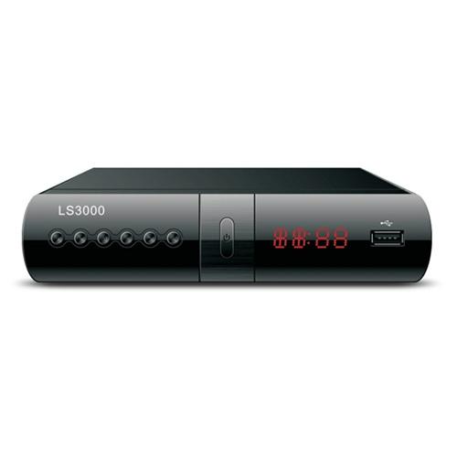 LS3000 DVR