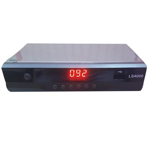 LS4000 DVR