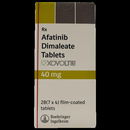 Afatinib Dimaleate Tablet