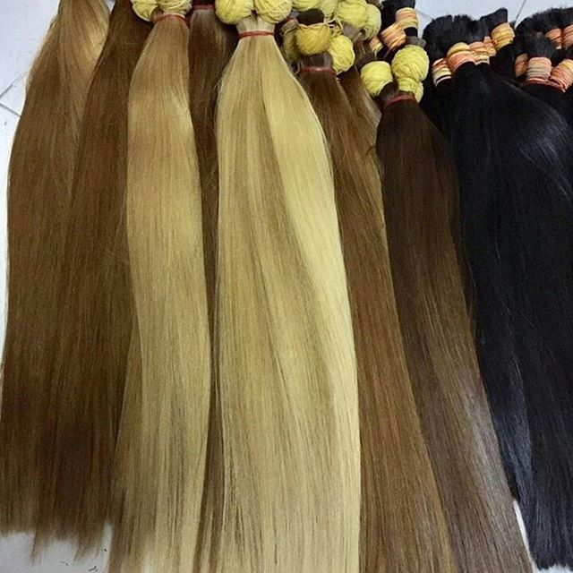 HUMAN HAIR FOR WOMEN