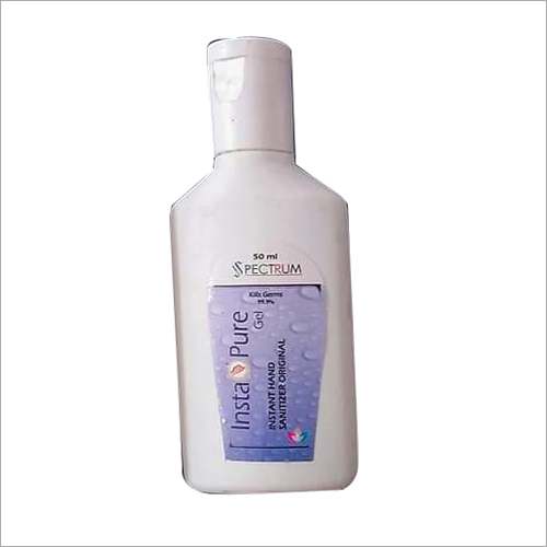 50 ml Insta Pure Hand Sanitizer