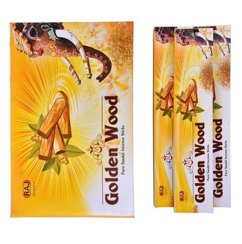 goldenwood agarbatti