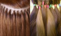 Machine Weft Color Hair
