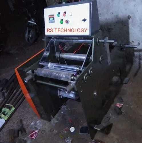 HM Rewinding Machine