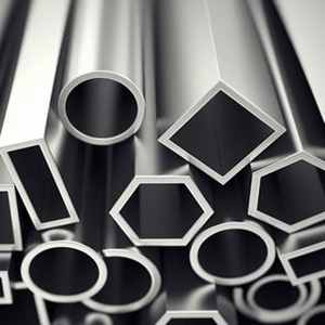Stainless Steel Section Pipes