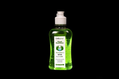 250 ML Hand Sanitizer