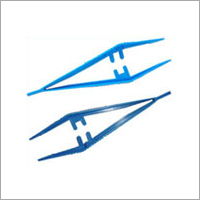 Tweezers Serrated (Dressing Forceps)