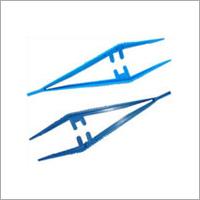 Tweezers Serrated (Dressing Forceps)