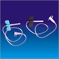 Scalp Vien Sets Different Sizes (Colour Codes)