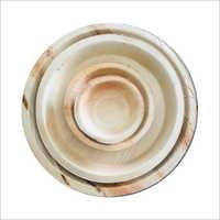 Betel Nut Leave Plate