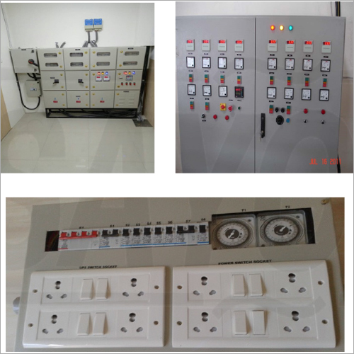 Panel Boards