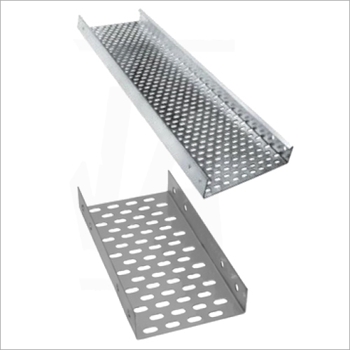 Cable Trays & Panel Boards