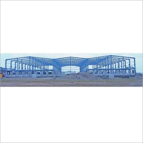 Multi Span Structure