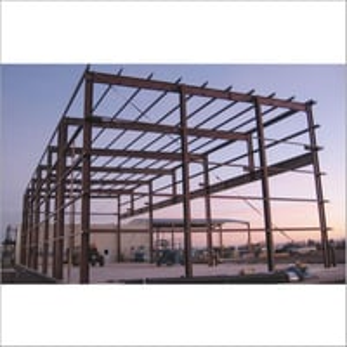 Jack Beam Structure