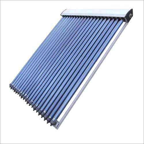 Heat Pipe Vacuum Tube Solar collector