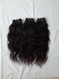Natural Wavy Hair,untreated Hair