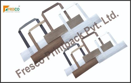 15MM Flat Paper Handle