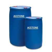 Acetone Industrial Solvent (fresh/recovered)