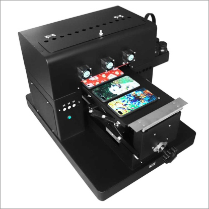 Alpha Mini UV Printing Machine