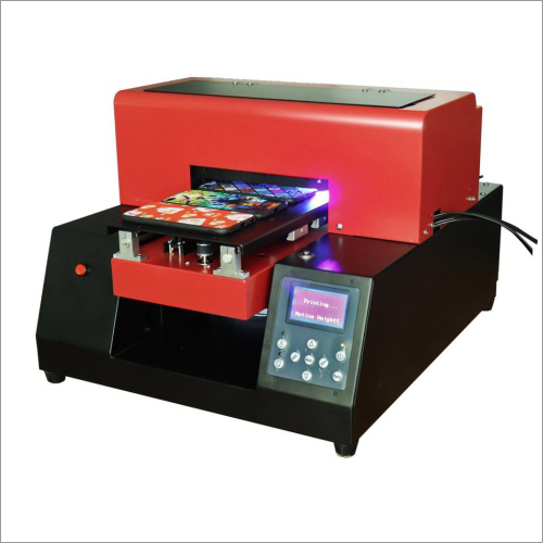 Alpha A-3 UV Printing Machine