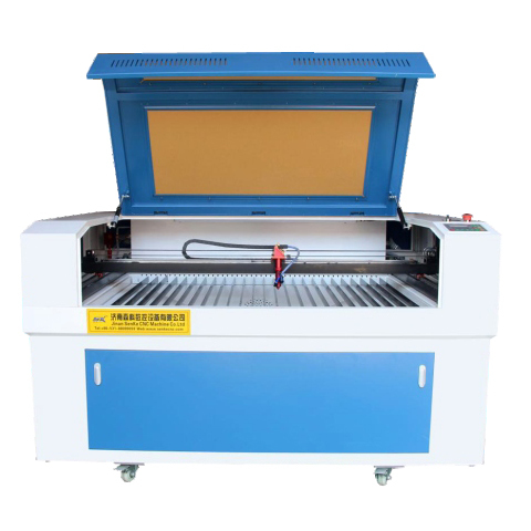 Laser Engraving and Cutting Machine