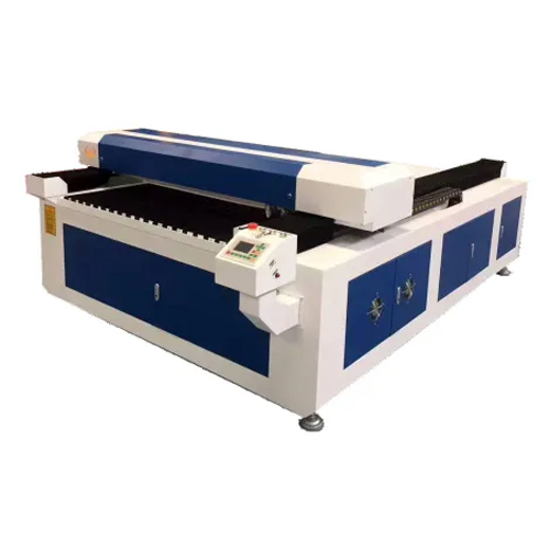 Alpha 1414 Laser Engraving and Cutting Machine