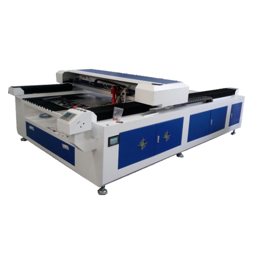 Alpha 9013 Laser Engraving and Cutting Machine