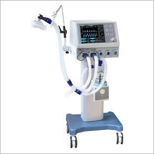 Medical Ventilator Machine