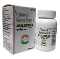 Emletra Lopinavir Ritonavir Tablets