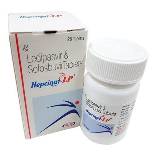 Hepatitis C Drugs
