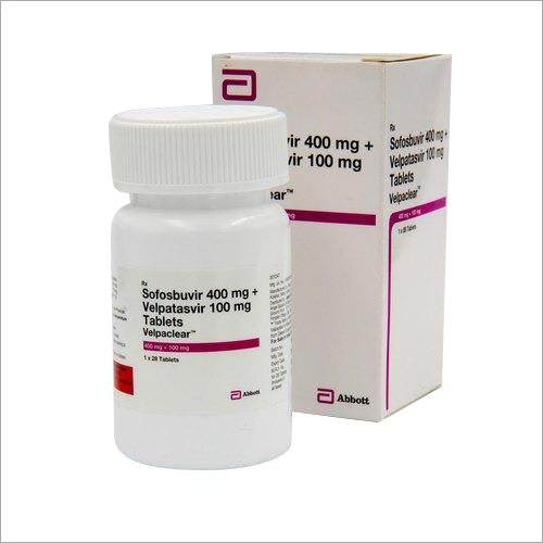 Velpaclear Tablet
