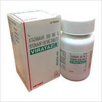 Virataz R Ritonavir Tablets