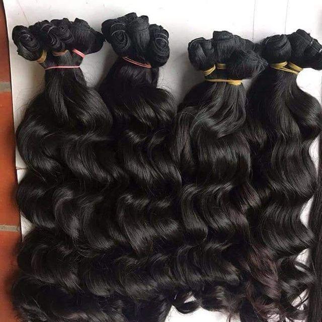 Yaki Bulk Braiding Hair