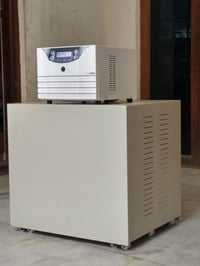 Combo Home UPS And Battery