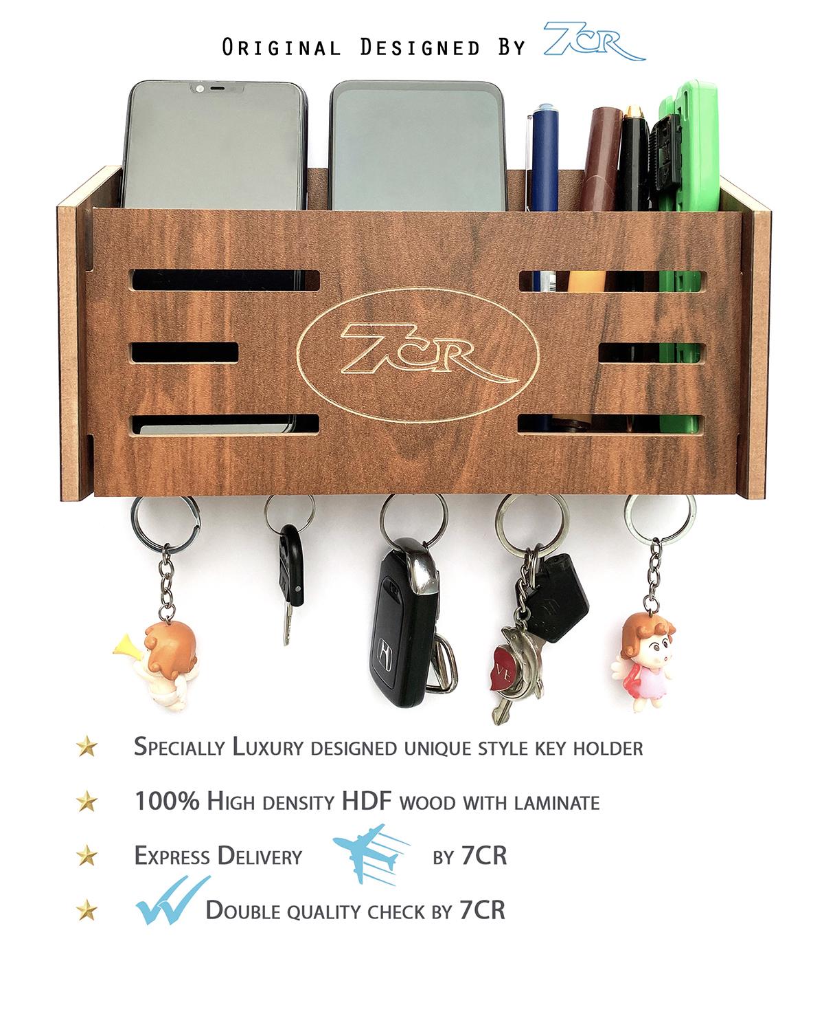 Key Holder and Shelf