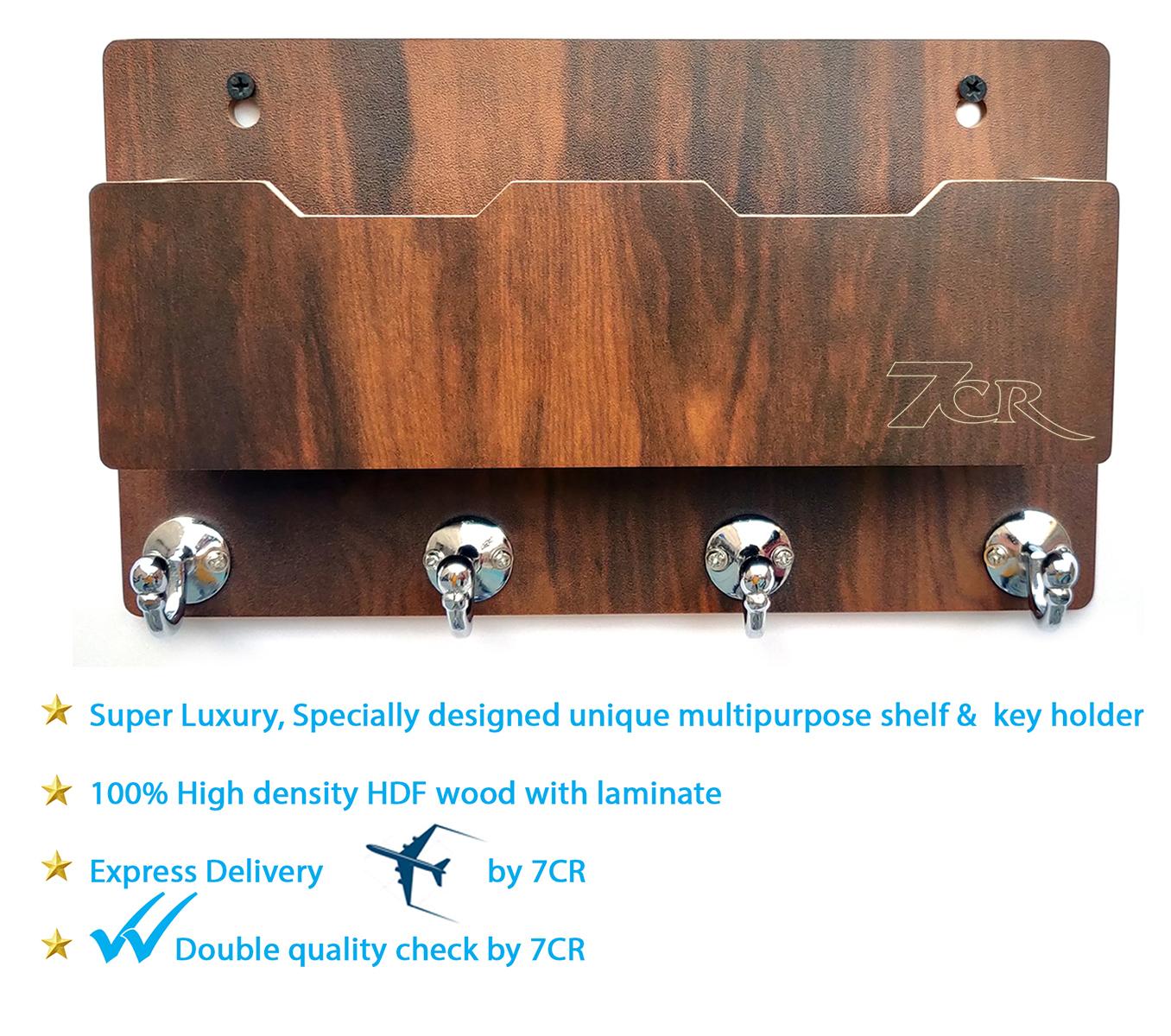 Specially Designed Key Holder